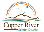 crsd logo