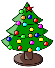 christmas-clip-art-Christmas_tree_decorated